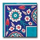 Corner Tiles 20cmx20cm