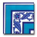 Corner Tiles 10cmx10cm