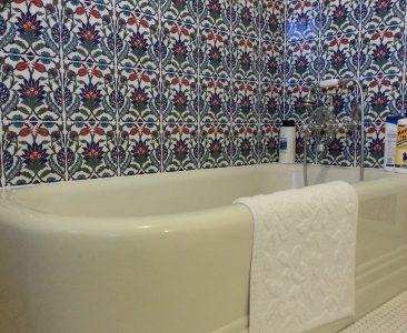 Bathroom in Riverside,Los Angeles