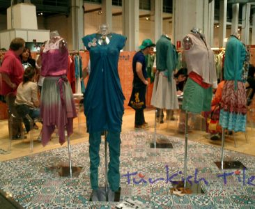 Expo Barcelona – Naughty Fashion Shop