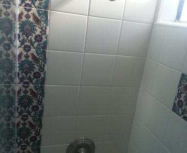 Tulip Tile for Bath – South of California