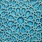 Seljuk Tiles 20 cm x 20cm
